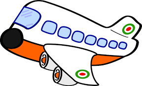 Air Travel Clip Art Download