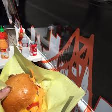 100 Hiller Aviation Food Trucks The Steamin Burger 77 Photos 55 Reviews SoMa