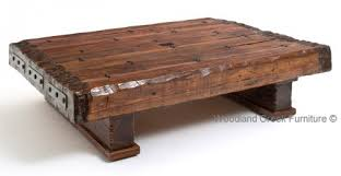 barnwood coffee rustic coffee tables reclaimed barn wood coffee