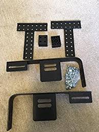 Leggett And Platt Headboard Attachment by Amazon Com Leggett And Platt 4b8809 Headboard Brackets For 2017