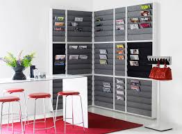 Discover All The Information About Product Wall Mounted Display Rack Periodicals Oak RIDA By Joel Karlsson
