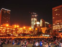 100 Rush Truck Center Oklahoma City DeadCENTER Film Festival