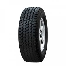 265/75R16 109Q Goodyear Wrangler All-Terrain Adventure Tyre I Tiger ...