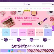 Free Shipping + $1 Full Sized Brush (With $35+ Spend ... 3050 Reg 64 Tarte Shape Tape Concealer 2 Pack Sponge Boxycharm August 2017 Review Coupon Savvy Liberation 2010 Guide Boxycharm Coupon Code August 2018 Paleoethics Manufacturer Coupons From California Shape Tape Stay Spray Vegan Setting Birchbox Free Rainforest Of The Sea Gloss Custom Kit 2019 Launches June 5th At 7 Am Et Msa Applying Discounts And Promotions On Ecommerce Websites Choose A Foundation Deluxe Sample With Any 35 Order Code 25 Off Cosmetics Tarte 30 Off Including Sale Items