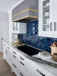 Tiles For Kitchens Ideas 60 Kitchens That Make A For Color Kitchen Tiles