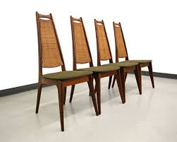 Set Of Four Walnut And Cane Dining Chairs Attributed To ... Pin On Chairs Set Of Four Walnut And Cane Ding Attributed To Vintage Midcentury Modern Adrian Pearsall Style Chair Stunning Velvet Tufted Forest Wilson Mid Century Side End Tables S6 Linen High Back 4 Lounge Vintage For Sale At 1stdibs Midcentury Brutalist Six Oak Idenfication Manufactures Name Danish Arm Beautiful Wave39 Chaise