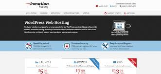 Inmotion Hosting WordPress Hosting Review 2018 Top 4 Best And Cheap Wordpress Hosting Providers 72018 Best Hosting 2018 Discount Codes To Get The Deals Heres The Absolute Best Option For Your Blog Wp Service Wordpress By Vhsclouds 10 Plugins Websites Blogs Infographics 5 Themes Web Companies Services Wpall Managed How To Choose The Provider Thekristensam List Of For Bloggers 7 Compared