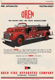 100 1944 Ford Truck Vintage Magazine Ad With Kenlys Oren Legeros Fire Blog