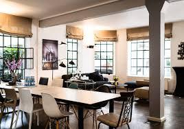 100 New York Loft Design Welcome