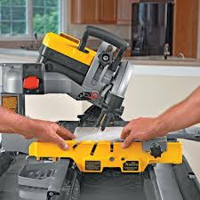 factory reconditioned dewalt d24000r 10 in wet tile saw