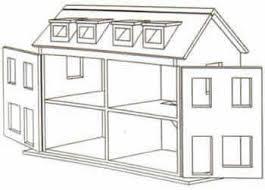 the 25 best doll house plans ideas on pinterest diy dollhouse