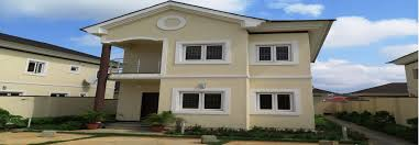 4 Bedroom Houses For Rent by Home Godab Estate