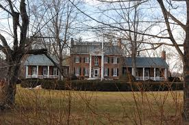 Middleburg Christmas Tree Farm For Sale by Huntland Middleburg Virginia Wikipedia