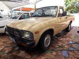 Toyota - 1982 Toyota Hilux 1600 (Col-Shift) Single Cab Was Listed ... Daily Turismo 1k Long Wheelbase 1982 Toyota Hilux Pickup Crew Cab The Street Peep Submission Corolla Sr5 Liftback Garage Queen Relic Start Cold Truck 22r Youtube W295 Indy 2012 For Sale Classiccarscom Cc688591 4x4 For New Arrivals At Jims Used Parts 1990 4runner Clean Truck Call Us Your Vingetoyota Sport 4wd Rn48 198283 Photos Ih8mud Forum Diesel 5 Speed Very 2 Litre 1l