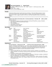 Resume Summary Examples For Administrative Assistants Fresh Medical Assistant No Experience Entry Level
