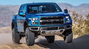 100 Truck Shock Reviews Heres Why The 2019 Ford Raptors New Live Valve S Sound So