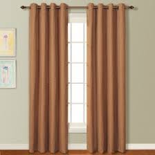 Absolute Zero Curtains Red by Solid Color Curtains Red Green Blue Pink U0026 Brown