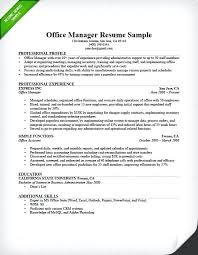 Sample Bank Manager Resume Position