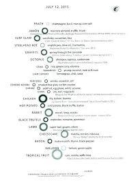 buffet cuisine alinea alinea buffet cuisine alinea buffet cuisine fabulous alinea menu