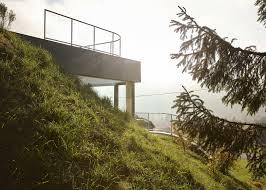 100 Jds Architects Casa Dura Designed By Julien De Smedt As A Grassy Bump
