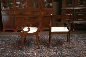 dining tables antique mahogany china cabinet how to identify