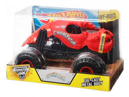 Hot Wheels Monster Jam: Crushstation   Toy   At Mighty Ape Australia Image Sl001516932357jpg Monster Trucks Wiki Fandom Backwards Bob 164 Toy Car Die Cast And Hot Wheels Jam Giant Grave Digger Vehicle 7091323984361 Ebay Duo Powered By Wikia Amazoncom Truck Mattel Frontflip Takedown Samko And Miko 124 Diecast Assorted Big W Wheels Monster Truck Soldier Fortune 9 Cm Black Scale Dragon Toys Morphers Maximum Destruction Epic Additions Hot Wheels Monster Truck Orange
