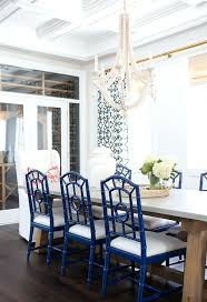 Sofia Vergara Dining Room Table by Blue Dining Table Set Room Chairs Houzz White Chair Covers Duck