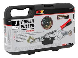 Faucet Handle Puller Tool by Amazon Com Performance Tool W4003 Compact Power Puller 1 Ton
