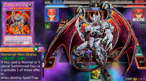 Best Exodius The Ultimate Forbidden Lord Deck by Yu Gi Oh 5d U0027s Tag Force 6 Evil Hero Fast Duel Dark Gaia