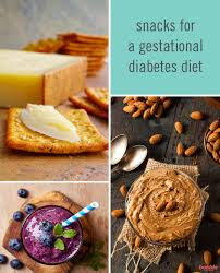 Snacks Before Bed by Snacks For Pregnant Moms With Gestational Diabetes