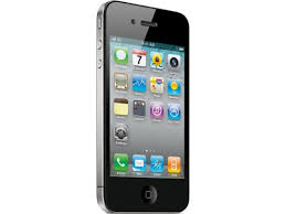 Amazon Apple iPhone 4S 16 GB AT&T Black Cell Phones