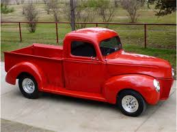 1940 Ford Pickup For Sale | ClassicCars.com | CC-761350 Rusty Old Truck 1940s Ford Truck Rustics Pinterest 1940 Pickup A Different Point Of View Hot Rod Network For Sale Classiccarscom Cc964802 Dual Purpose Driver Intertional Harvester D30 Flatbed Restored Original And Restorable Trucks For 194355 Pickup Mostly Completed Project Ruced To 100 The By Fastlane Shop Top Speed Craigslist Find Panel Delivery Cc795310 Merc Dlux Blu1 Ford Sedans Misc Low Mileage Gmc Fire Information Photos Momentcar