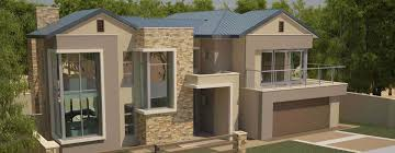 100 Modern House Architecture Plans Plan 4 Bedroom South Africa
