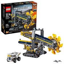 100 Lego Technic Monster Truck 42055 LEGO Buying Toys Pinterest