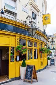 100 The Portabello London UK June 19 2016 Pubrestaurant At The Portobello
