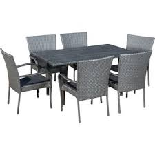 7 Piece Patio Dining Set by Patio Dining Sets Joss U0026 Main