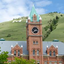 Spirit Halloween Missoula by The 25 Most Beautiful College Campuses In America Montana