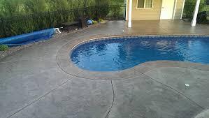 concrete patio appleton wi global concrete concrete flatwork contractor