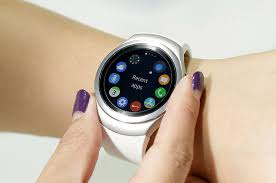 watch Samsung Gear S2 can work with iPhone