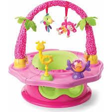 summer infant island giggles deluxe superseat girl walmart com