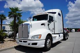 100 Kenworth Truck Dealers KENWORTH T660 SLEEPERS FOR SALE