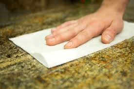 how to seal a granite countertop angie s list