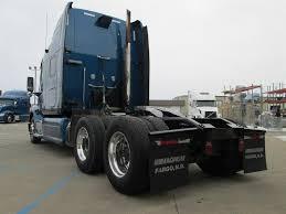 Peterbilt Truck Details