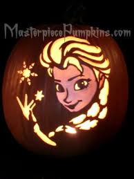 Harley Quinn Pumpkin Carving Stencil by Famous Faces Carving Patterns