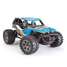 100 Bigfoot Monster Truck Toys 24GHz Climbing RC Cars Machine Remote Control Model Kids