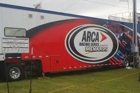 Starting Lineup For ARCA Lucas Oil 200 At Daytona - SBNation.com