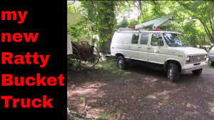 100 Craiglist Trucks For Sale The Cheapest Bucket Truck On Craigslist And I Now Own It YouTube
