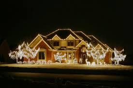 professional light installation greenville