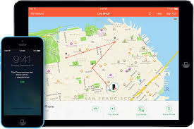 Track your iPhone or iPad Without Using Tracking App
