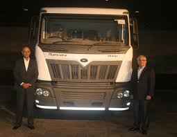 Mahindra Truck And Bus Division Rolls Out Its 15,000th HCV Truck ... Ideal Motors Mahindra Truck And Bus Navistar Driven By Exllence Furio Trucks Designed By Pfarina Youtube Mahindras Usps Mail Protype Spotted Stateside Commercial Vehicles Auto Expo 2018 Teambhp Blazo Tvc Starring Ajay Devgn Sabse Aage Blazo 40 Tip Trailer Specifications Features Series Loadking Optimo Tipper At 2016 Growth Division Breaks Even After Sdi_8668 Buses Flickr Yeshwanth Live This Onecylinder Has A Higher Payload Capacity Than